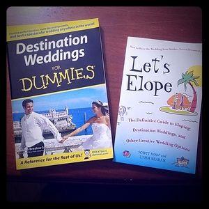 Let's Elope + Destination Weddings for Dummies